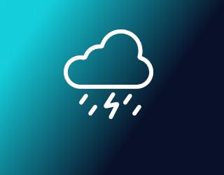 Ostrzeżenie z 31 sierpnia 2021 r. – intensywne opady